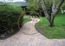Prior Work - brick paving - Walkway