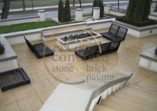 Past Work - Concrete patio-3