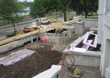 Prior work - foundation