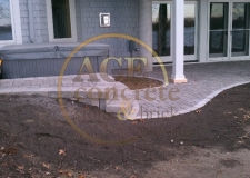 Prior Work - stone - steps