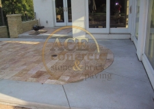 Prior Work - stone - patios